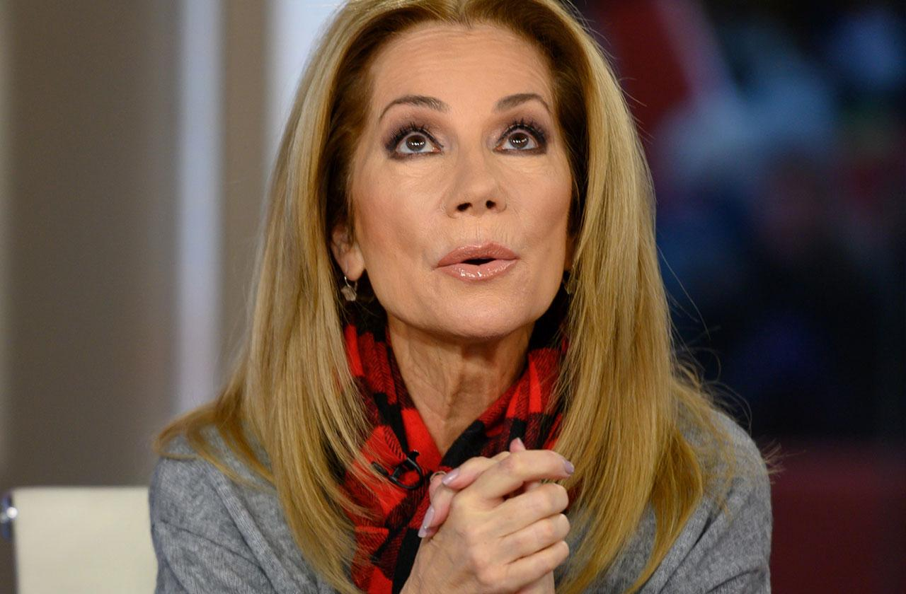 Kathie Lee Gifford Plans To Make Music In Nashville After 'Today' Show Departure
