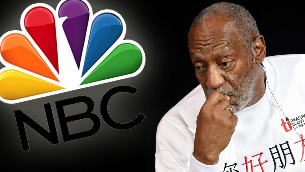 //bill cosby new series may be cancelled by nbc