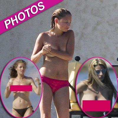 //topless bikini post