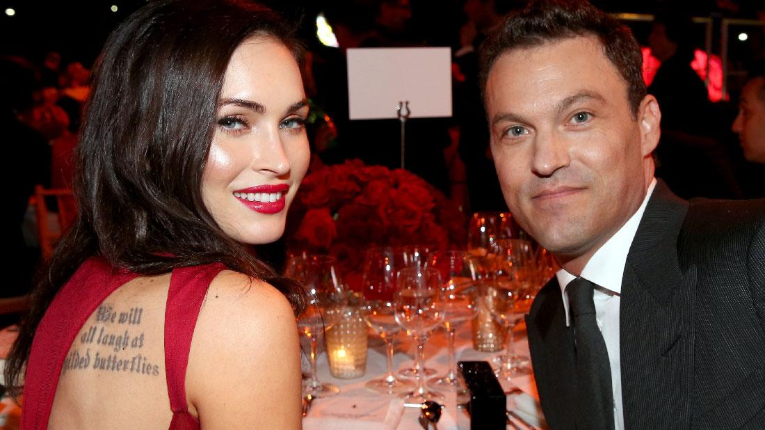 Megan Fox Dismissed Divorce Case Against Brian Austin Green