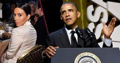 //kim kardashian tried to meet president obama