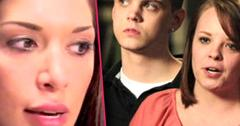 //farrah abraham catelynn lowell tyler baltierra moved on life maybe they should haters sq