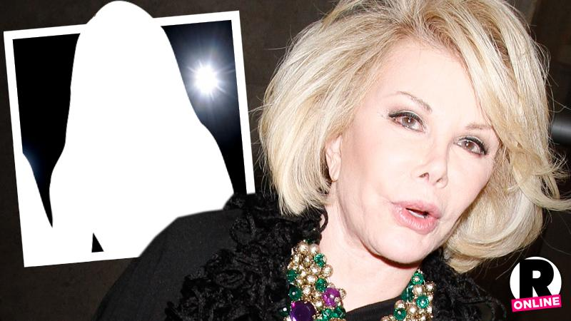 //joan rivers medical crisis doctor snapped selfie performed biopsy under anethesia pp sl