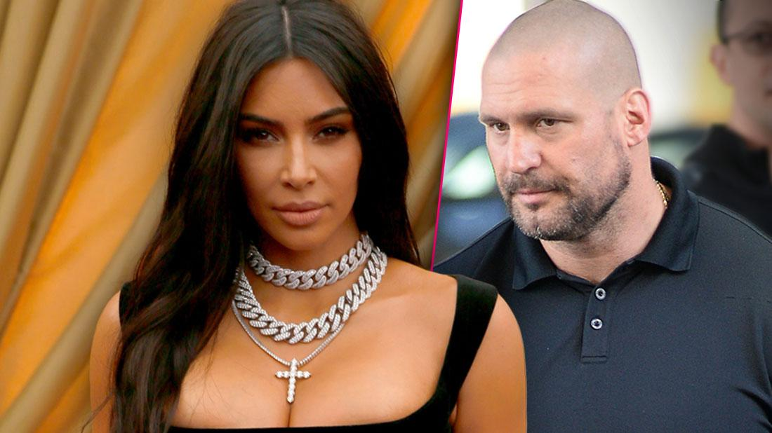 Lawsuit Against Kim Kardashian's Ex-Bodyguard Pascal Duvie Drags On 3 Years After Paris Robbery