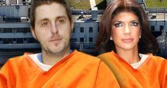 Cameron Douglas Prison Release Fort Dix Teresa Giudice