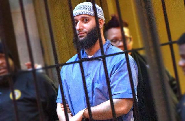 Serial Adnan Syed Seeking Bail Prison Release Retrial