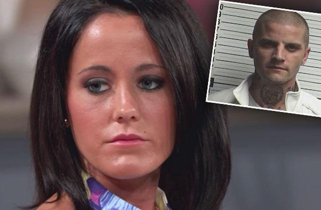 Jenelle Evans Ex Courtland Rogers Sentenced Prison