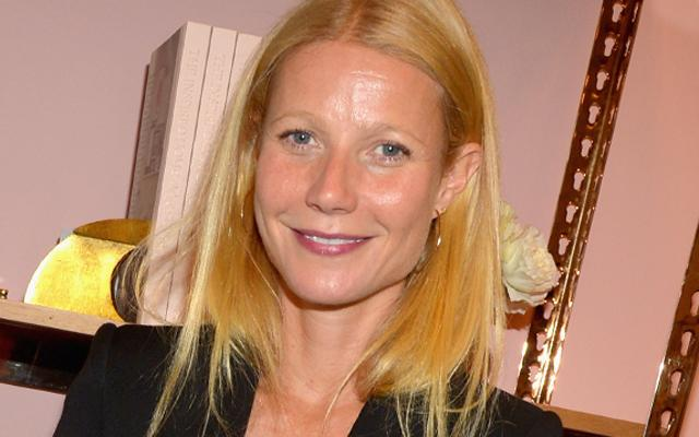 Gwyneth Paltrow Slams Critics F Word