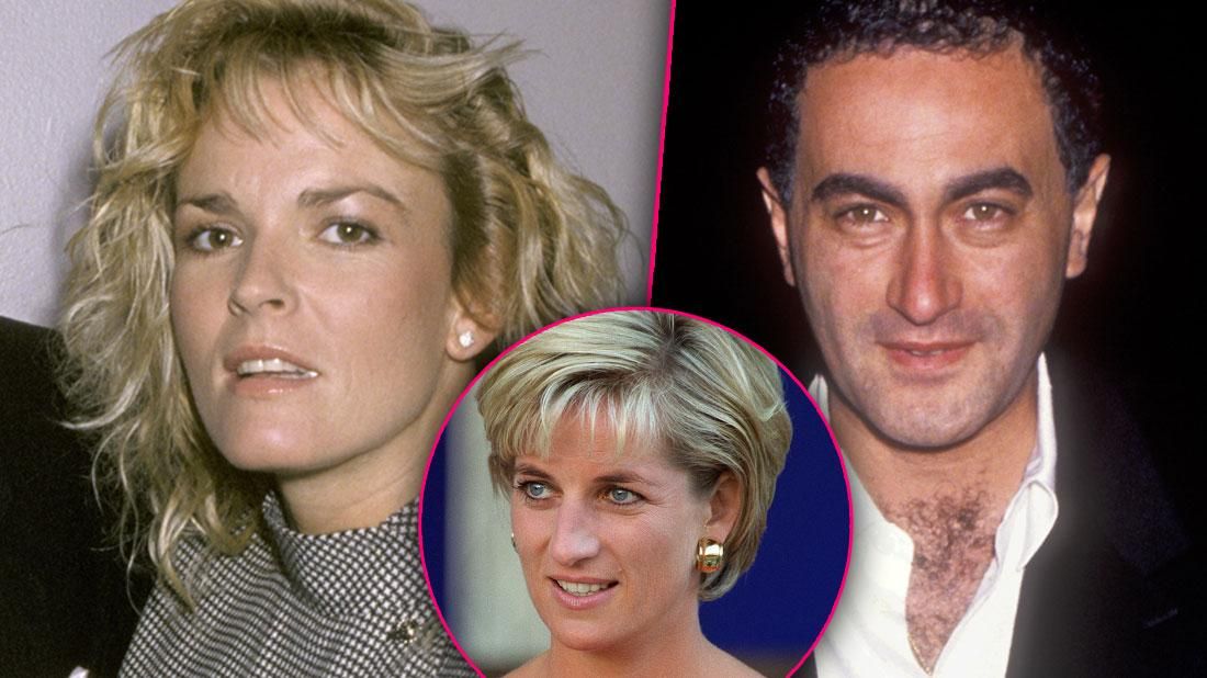 New Documentary Reveals Nicole Brown Fought With Dodi Fayed Night Before Her Murder