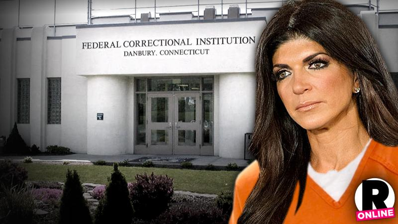 //teresa giudice serve federal correctional institution danbury connecticut pp sl