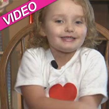 //honey boo boo child ugly people cbs