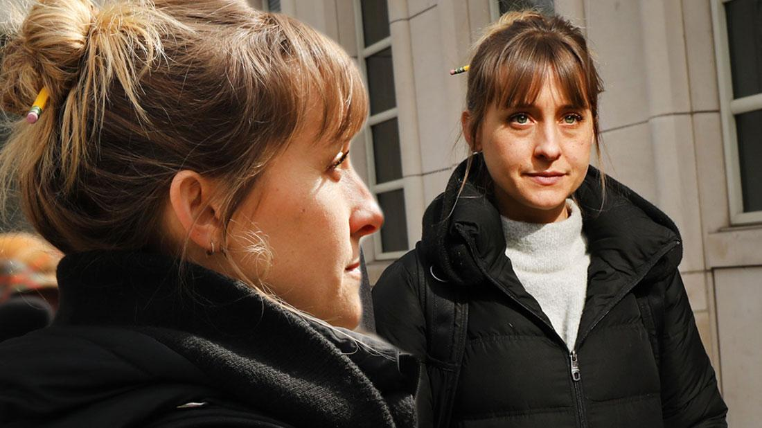 Allison Mack Begs Court To Sever Sex Cult Trial From Keith Raniere