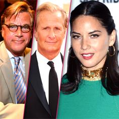 //olivia munn aaron sorkin jeff daniels the newsroom