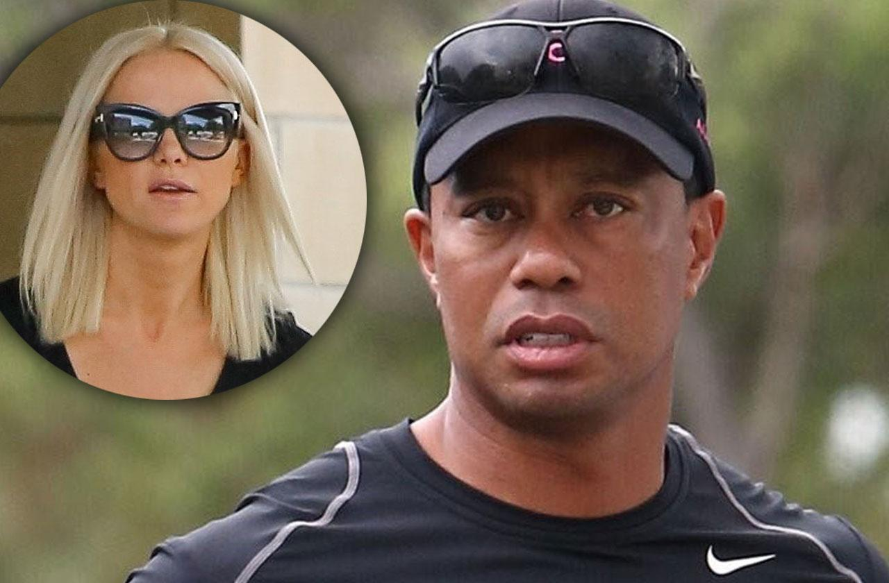 //tiger woods ex girlfriend kristin smith arbitration over non disclosure agreement pp