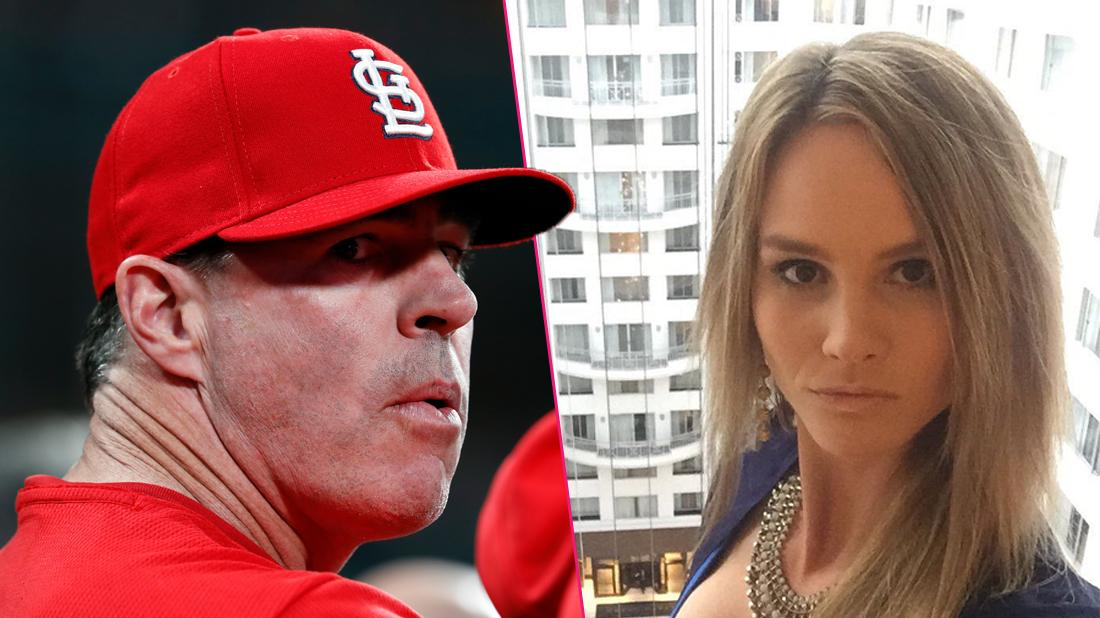 Jim Edmonds Slams Meghan For Accusing Him Of Sleeping With Nanny