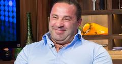 Joe Giudice Allowed To Remain In Us Until Judge's Decision