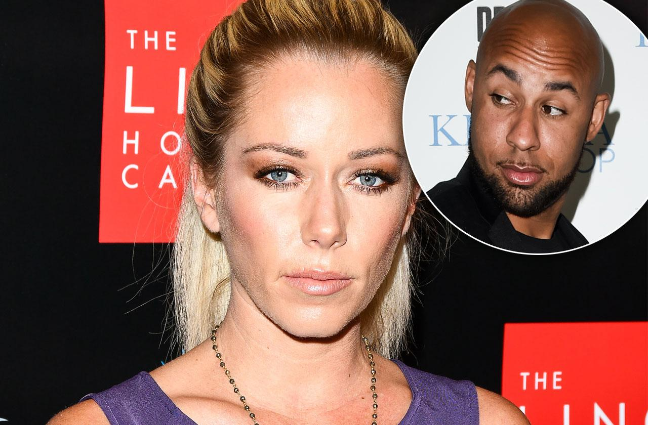 Kendra Wilkinson Apologizes To Estranged Husband Hank Baskett For Ruining His NFL Career