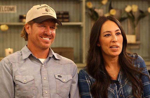 //joanna gaines chip gaines rent summer house money problems fixer upper