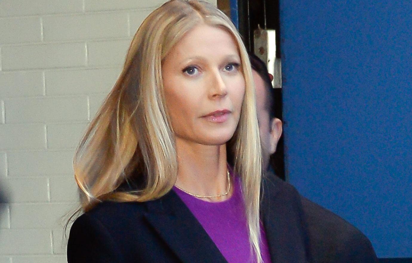 Doctor Sues Gwyneth Paltrow In Horror Utah Ski Accident