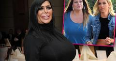 //big ang funeral mob wives costars banned pp
