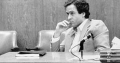 Ted Bundy Death Row Prison Life