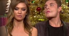 James Kennedy Lala Kent Watch What Happens Live