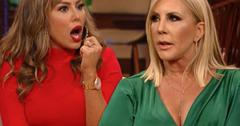 //Kelly Dodd Daughter Vicki Gunvalson Cocaine Fight pp