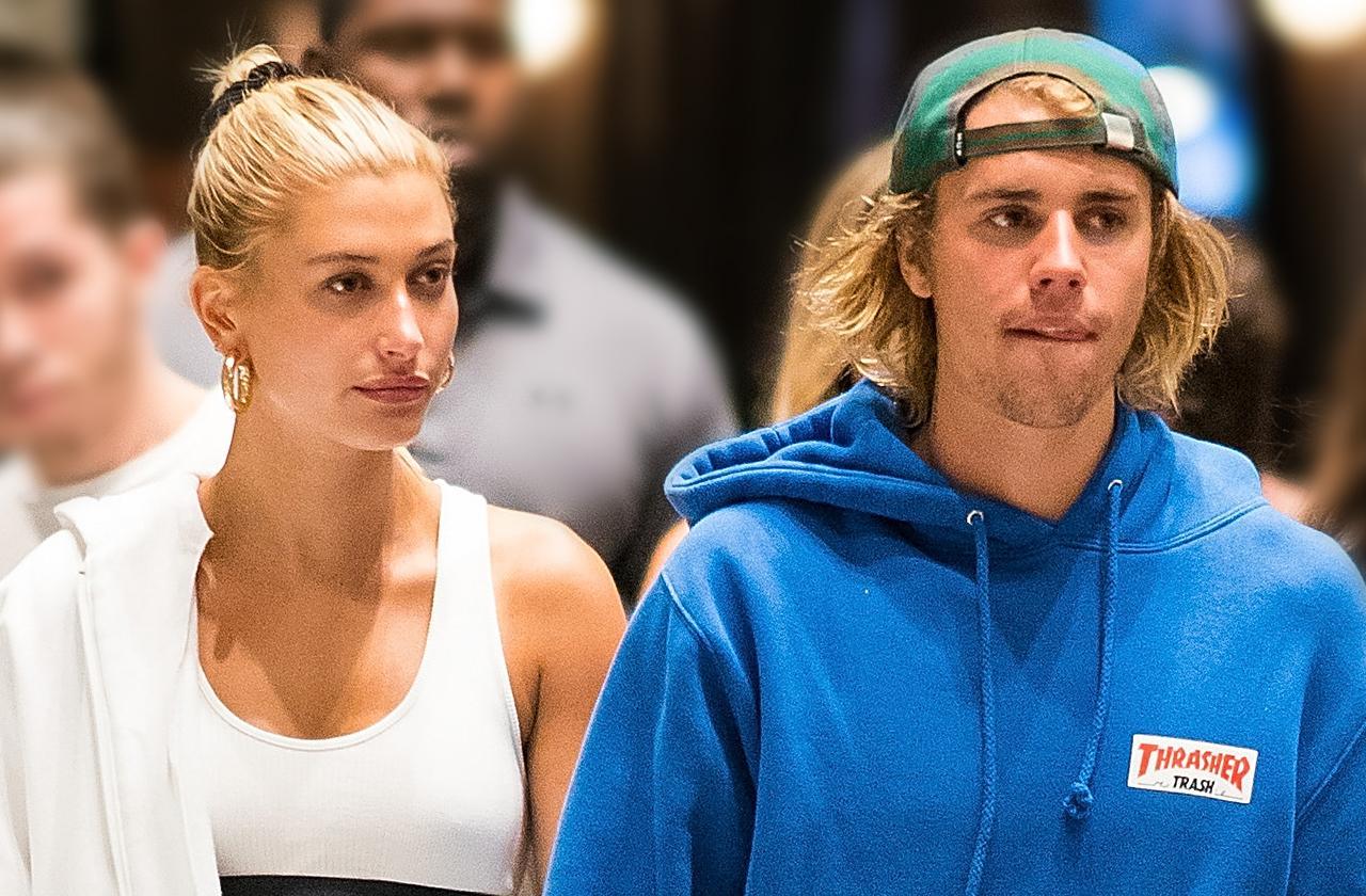 Justin Bieber Church Handlers Cheating Hailey Baldwin