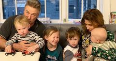 Hilaria & Alec Baldwin Expecting Fifth Child After Miscarriage
