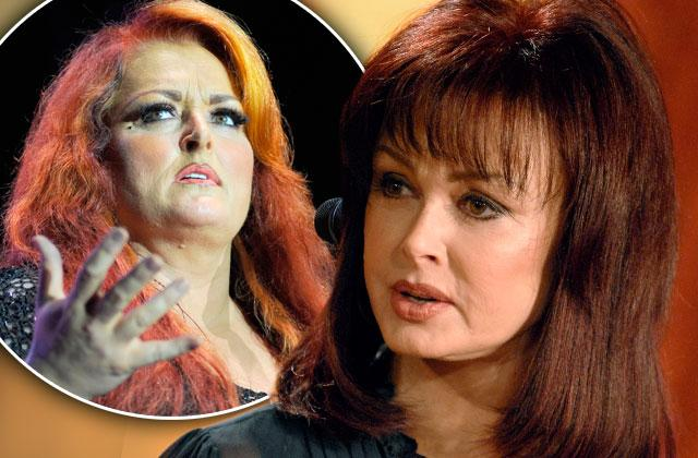 //Naomi judd daughter wynonna betrayal depression