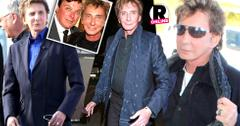 Barry Manilow Married Manager Garry Kief Wedding Ring