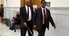 Bill Cosby Abandons His 'Blind' Act Behind Bars