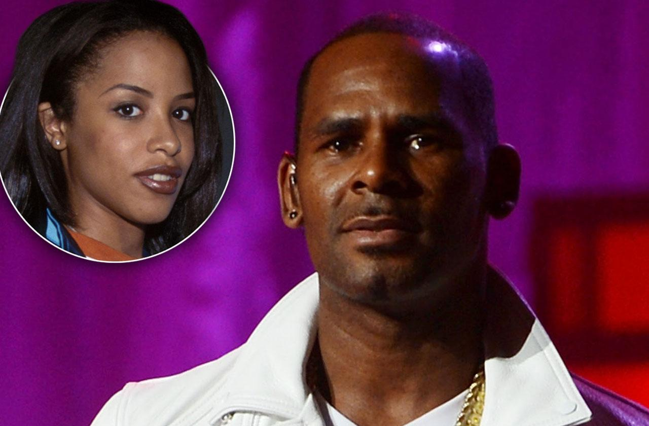 R Kelly Manager Forged Documents Impregnated Aaliyah 15