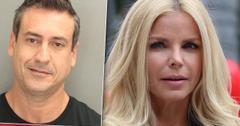 'RHOM' Alexia Echevarria Ex-Husband Pedro Rosello Cocaine Arrest