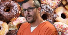 Chris Watts Brownies Donuts Prison
