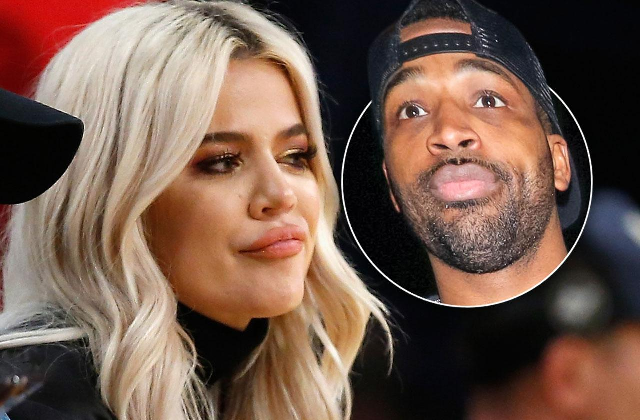 Khloe Kardashian Admits Nervous Breakdown Issues Tristan Thompson