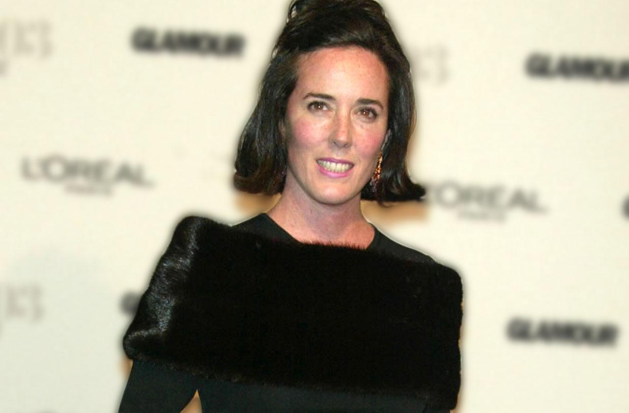 Kate Spade Neighbor Quiet Emotionless Suicide