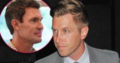 Jeff Lewis Ex Gage Edward Wants Him To Move On With Life After Quitting Company