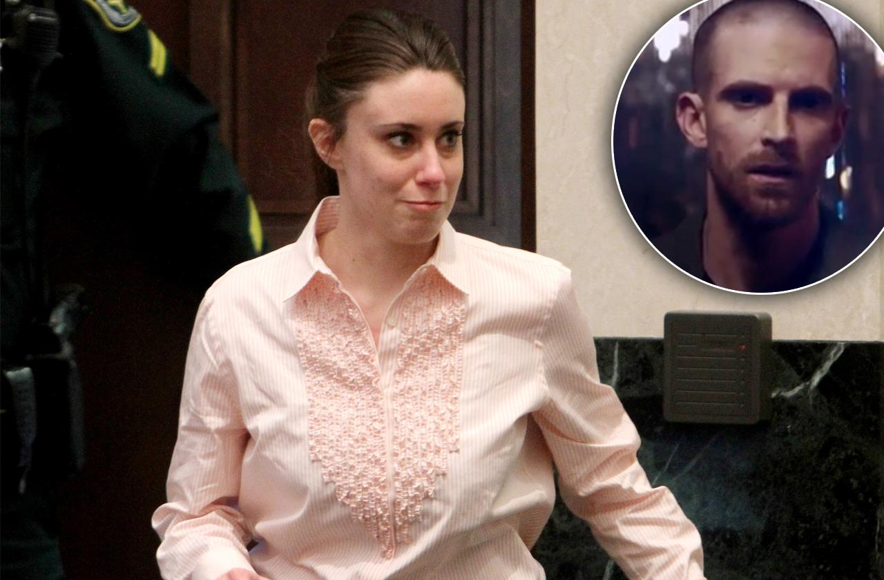 Casey Anthony Caylee Father Died Car Crash