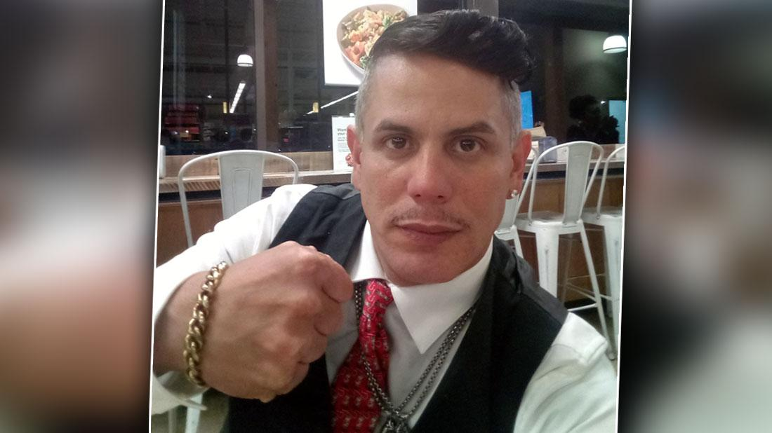 Victor Pena Boston Woman Kidnapped Bar Claims Raped Her