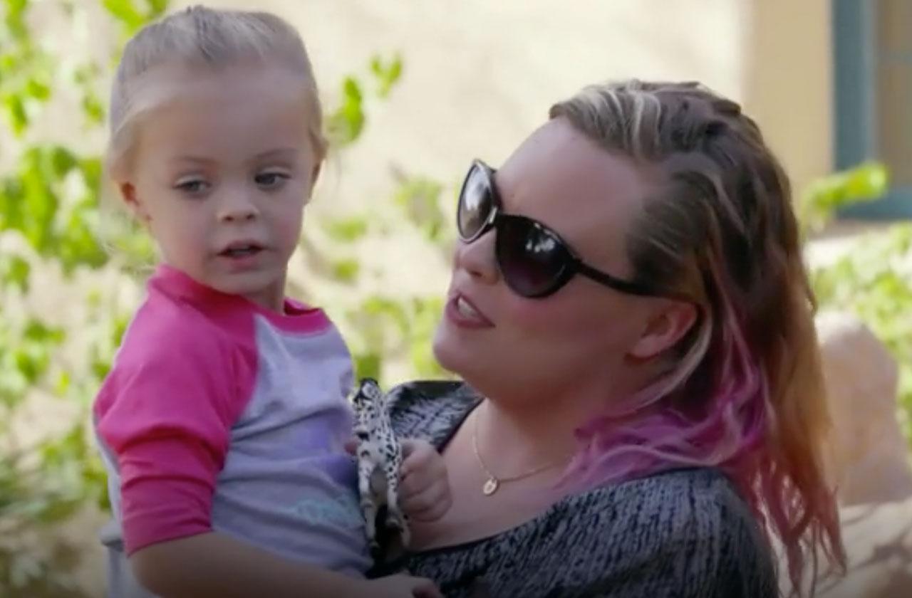 catelynn lowell daughter rehab visit depression teen mom og