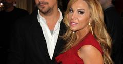Adrienne and Sean Stewart split