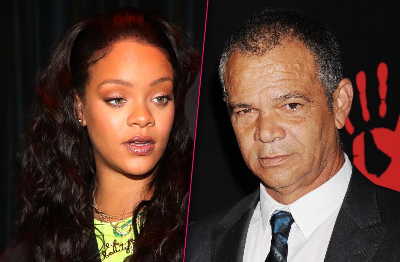 Rihanna Dad Responds Lawsuit Suing Him