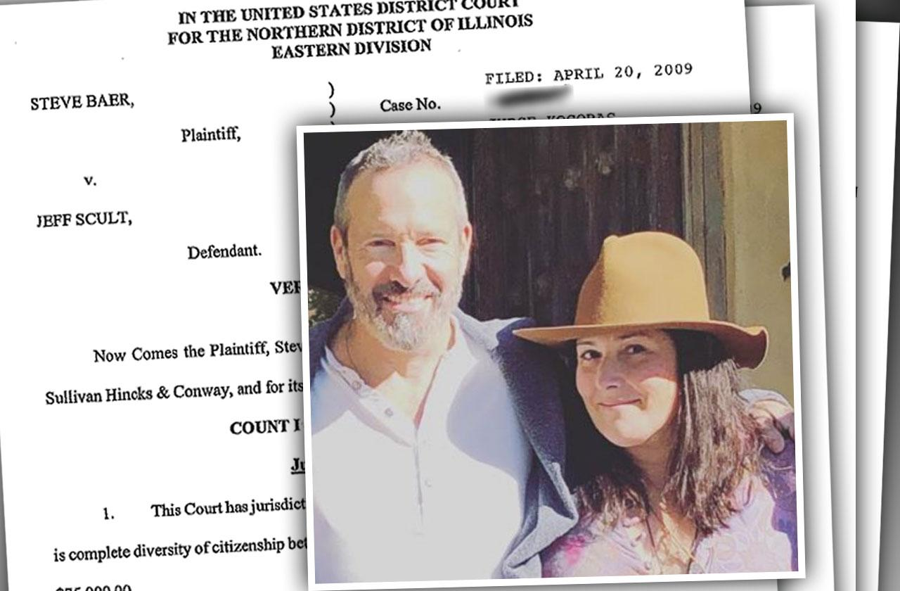 ricki lake boyfriend jeff scult sued breach of contract