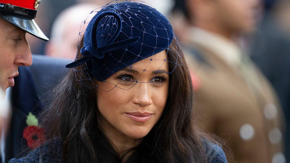 Meghan Markle Reveals She Suffered a Miscarriage in July, Reflects on Her 'Unbearable Grief'