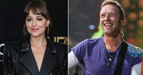 RadarOnline: Dakota Johnson and Chris Martin Spark Engagement Rumors