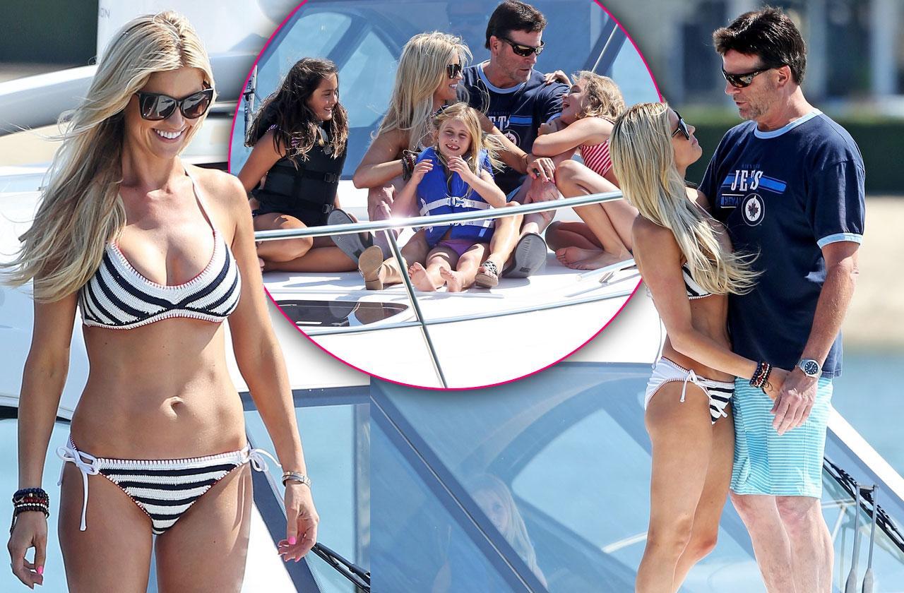 //christina el moussa bikini new boyfriend doug spedding pics pp