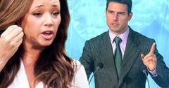 Leah Remini Scientology Star Slams Religion Tom Cruise 20/20
