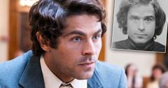Ted Bundy Zac Efron Movie Role