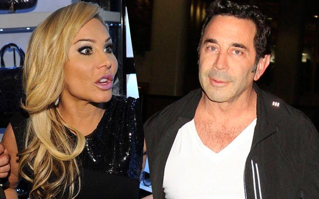 Adrienne Maloof Paul Nassif Brother Social Services Investigation